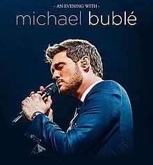 An Evening With Michael Bublé Wikipedia