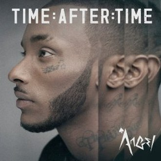 Time After Time (Angel song) - Image: Angel Time After Time