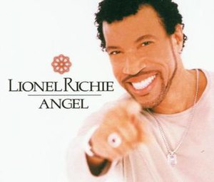 Angel (Lionel Richie song) - Image: Angel (Lionel Richie song)
