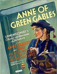 anne of green gables part 1 full movie 1985