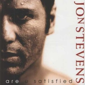 Are U Satisfied - Image: Are U Satisfied by Jon Stevens