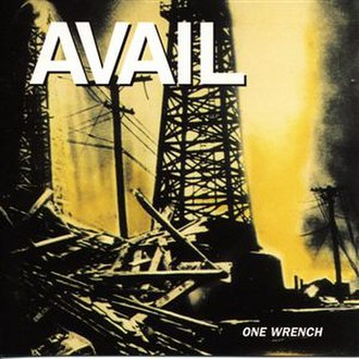 One Wrench - Image: Avail ow