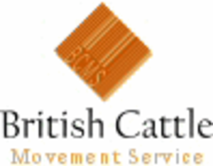 British Cattle Movement Service - The logo of the British Cattle Movement Service