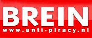 BREIN - Image: BREIN logo