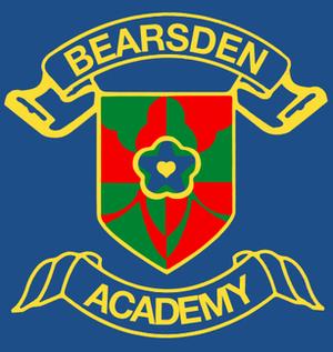 Bearsden Academy - Image: Bearsden Academy Badge