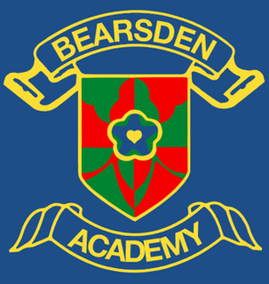 Bearsden Academy State secondary school in Bearsden, East Dunbartonshire, Scotland