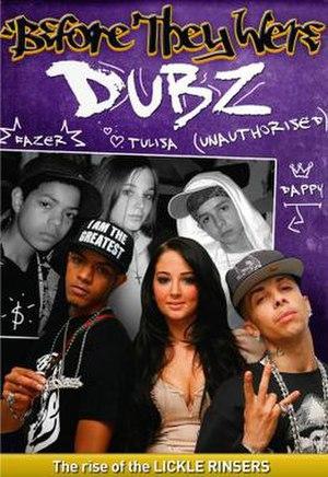 Before They Were Dubz - Image: Beforetheyweredubz