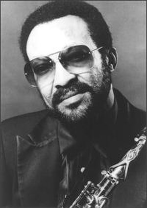 Hank Crawford - Image: Bennie Ross Crawford, Jr