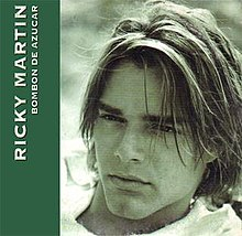 Bombon de Azucar - single by Ricky Martin.jpg