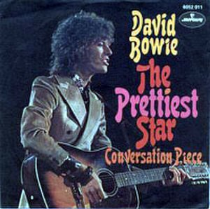 The Prettiest Star - Image: Bowie The Prettiest Star