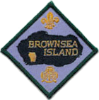 logo of the camp