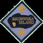 логотип лагеря