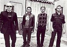 Bush (British band) - Wikipedia