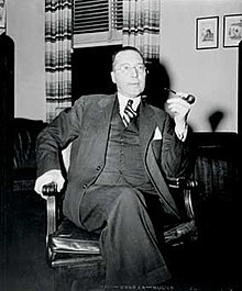 Carl W. Ackerman with pipe.jpg