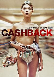 Cashback full movie watch online free (2006)