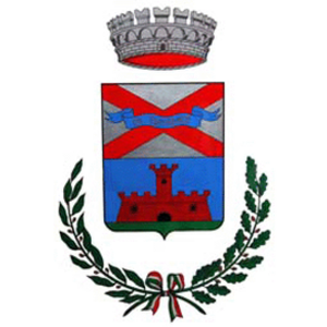 Castellero - Image: Castellero Coat of Arms