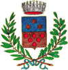 Coat of arms of Castellina Marittima