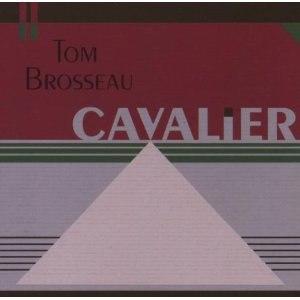 Cavalier (album) - Image: Cavalier (album)
