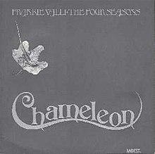 Chameleon (The Four Seasons album) .JPG