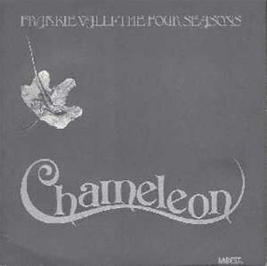 Chameleon (The Four Seasons album) - Image: Chameleon (The Four Seasons album)