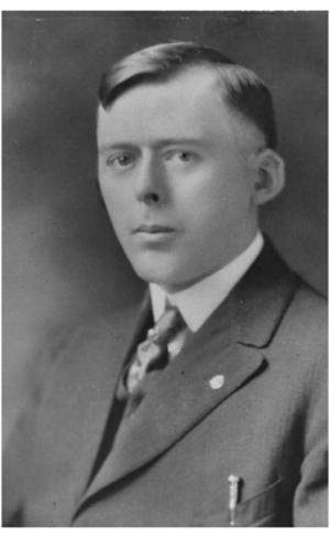 Charles Rood Keeran - Charles Rood Keeran circa 1910-1920
