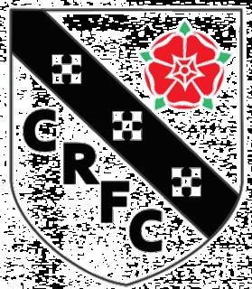 Charnock Richard F.C. Association football club in England