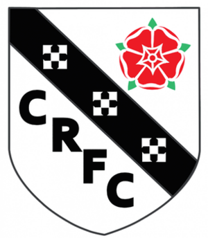 Charnock Richard F.C. - Image: Charnock Richard