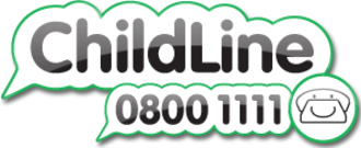 Childline - Image: Child Line logo