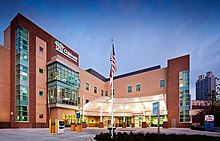 Children's Healthcare of Atlanta at Hughes Spalding.JPG