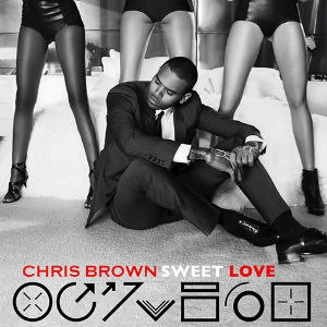Sweet Love (Chris Brown song) - Image: Chris Brown Sweet Love