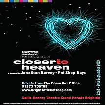 Closer to Heaven musical poster.jpg