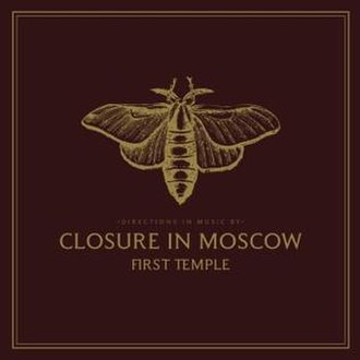 First Temple (album) - Image: Closure First Temple