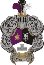 Coat of arms of corporation Vironia.png