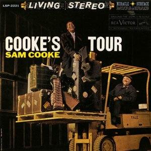 Cooke's Tour - Image: Cooke's Tour