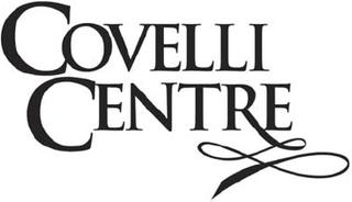Covelli Centre building in Ohio, United States