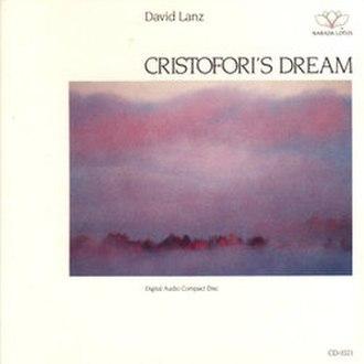 Cristofori's Dream - Image: Cristofori