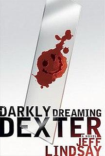 <i>Darkly Dreaming Dexter</i>