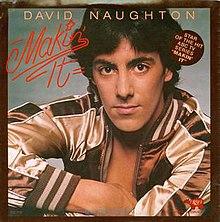 David Naughton photos