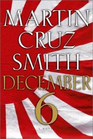 December 6 (novel) - First edition