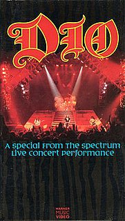 <i>A Special from the Spectrum</i> album