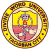 Divine Word University of Tacloban logo.png