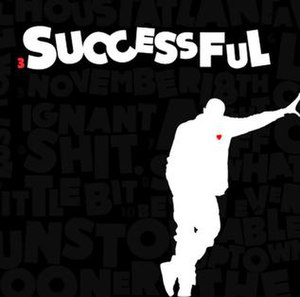 Successful (song) - Image: Drake successful
