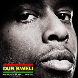 Dub Kweli - Image: Dubkwelialbum