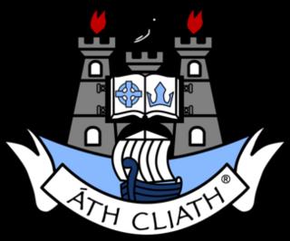 Dublin county football team Gaelic football team