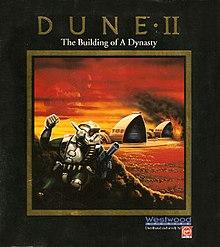 Dune II - Wikipedia