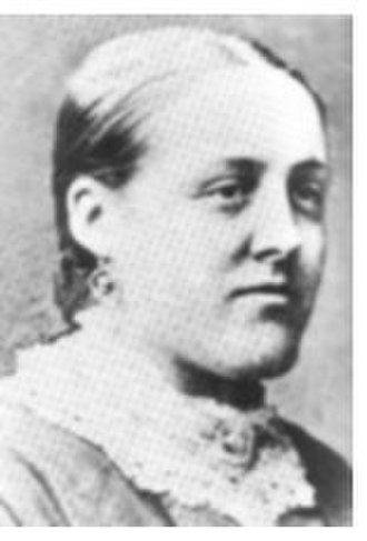 Frederick Seddon - Eliza Barrow