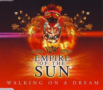 Empire of the Sun - Walking on a Dream (studio acapella)