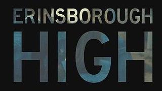 <i>Neighbours: Erinsborough High</i> Australian web television series