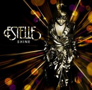 Shine (Estelle album) - Image: Estelle shine