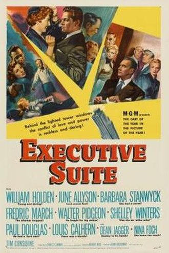 Executive Suite - Image: Exec suite